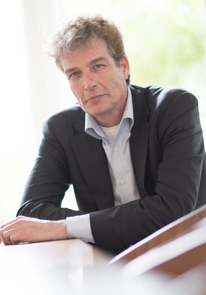 prof. mr. Stijn Franken